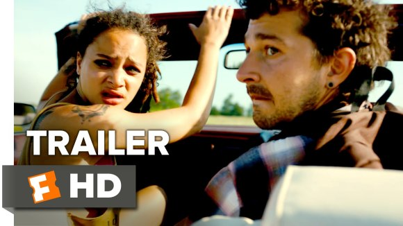 American Honey - Official Trailer 1