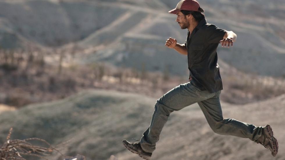 'Desierto' wint op Taormina filmfestival
