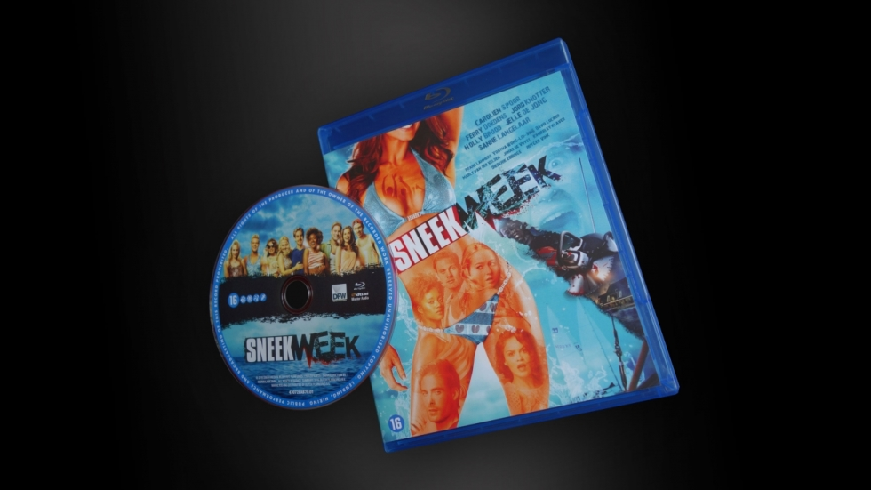 Blu-Ray Review: Sneekweek