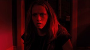 Lights Out (2016) video/trailer