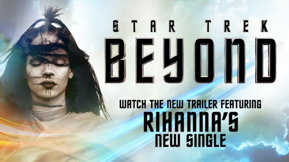 Star Trek Beyond - Official Trailer 3
