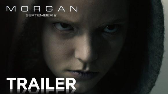 Morgan - Official Trailer