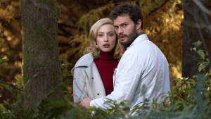 The 9th Life of Louis Drax (2016) video/trailer