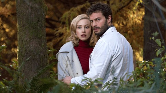 The 9th Life of Louis Drax - Trailer