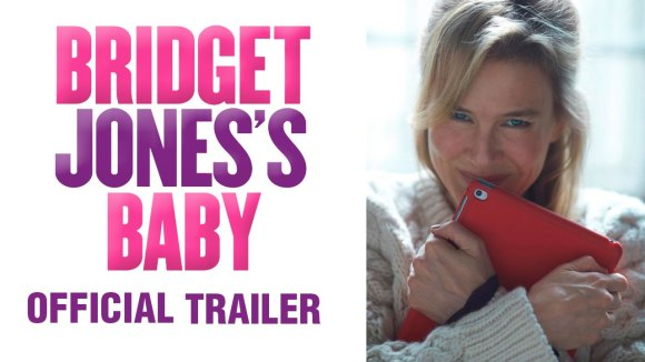 Bridget Jones\'s Baby - Official Trailer