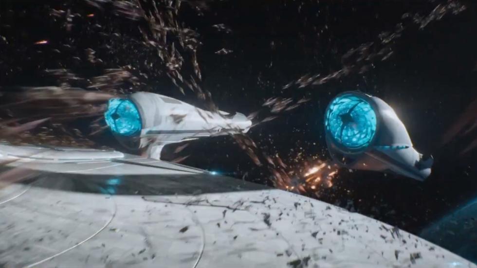 J.J. Abrams' 'Star Trek'-tijdlijn krijgt officiële naam