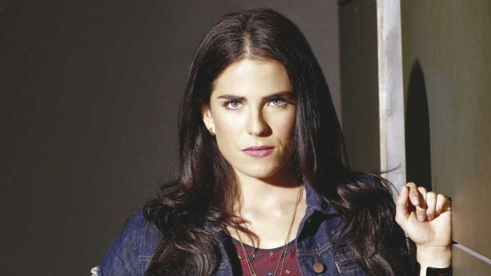 Remake 'Jacob's Ladder' verwelkomt Karla Souza