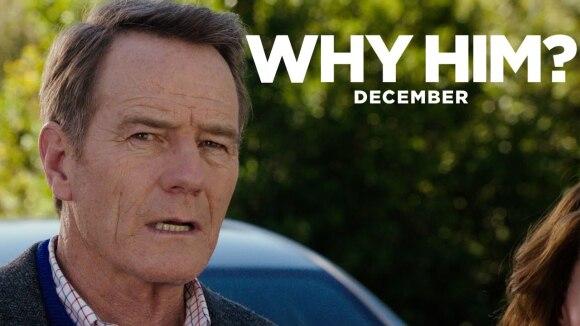 Why Him? - Green Band Trailer