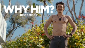 Why Him? (2016) video/trailer