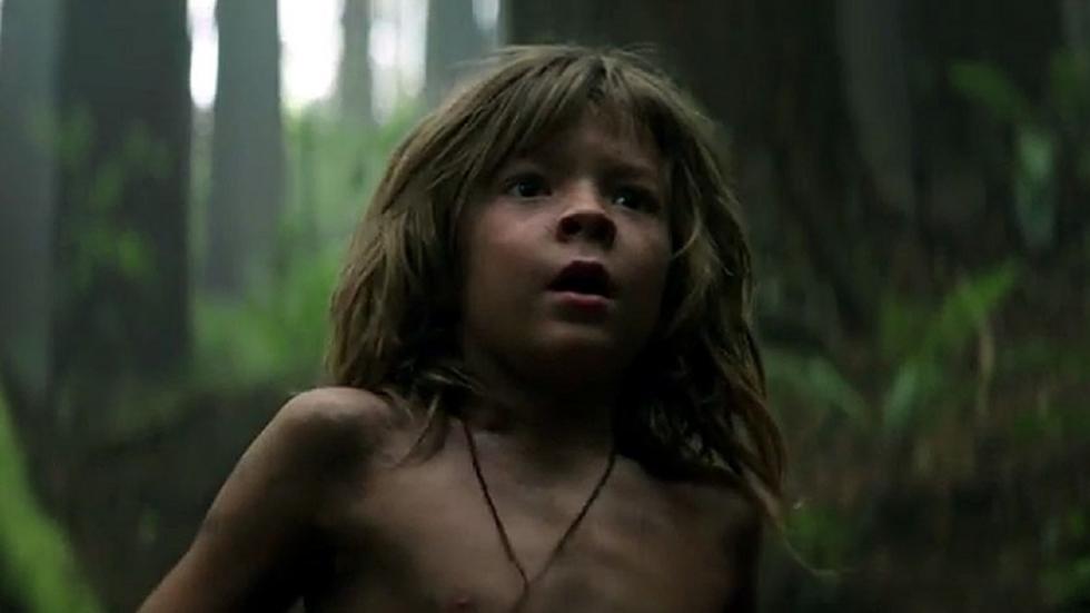 Een jochie en zijn draak in nieuwe tv-spot 'Pete's Dragon'