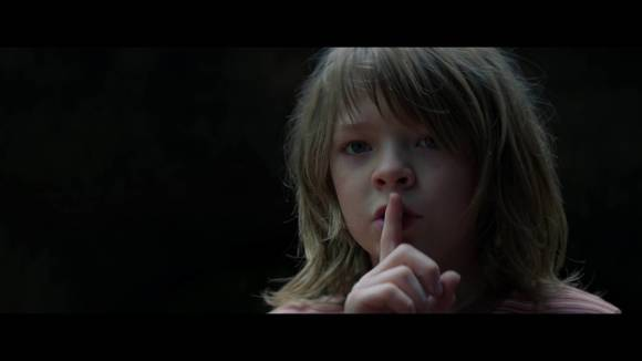 Pete's Dragon - Official TV-Spot North