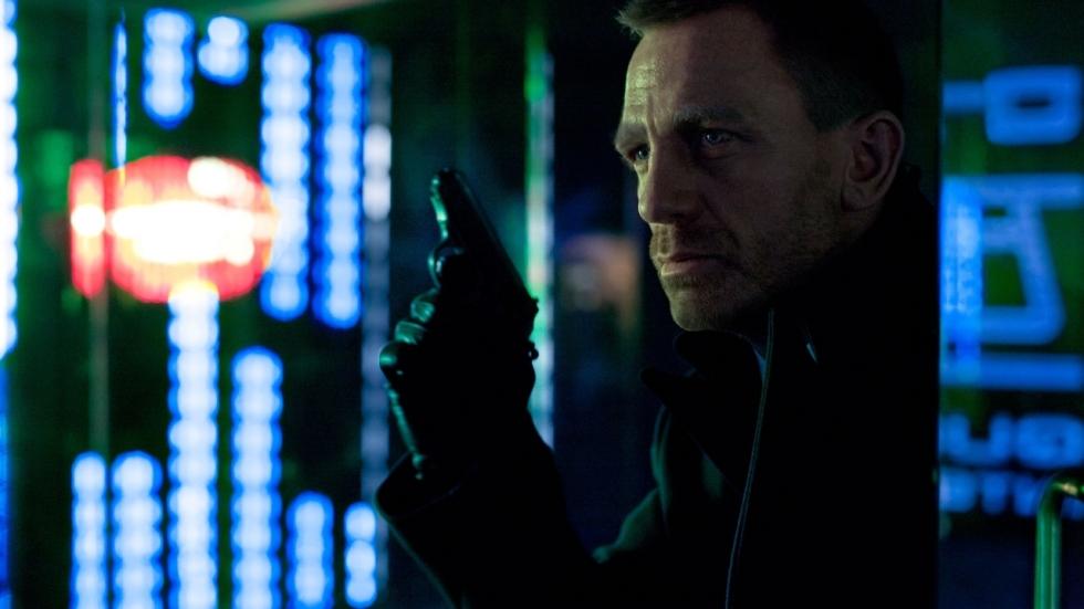 Hoe leren handschoenen van Daniel Craig 'Skyfall' miljoenen kostten