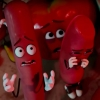 Blu-Ray Review: Sausage Party