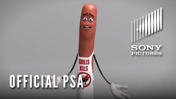 Sausage Party -Save the Sausage