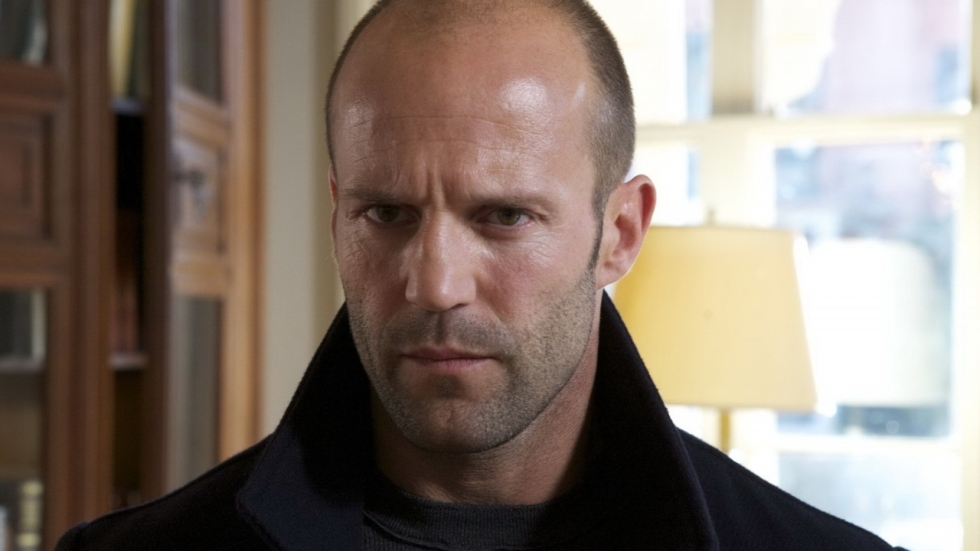 Top 10 films met Jason Statham