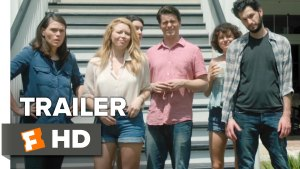 The Intervention (2016) video/trailer