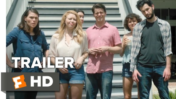 The Intervention - Official Trailer 1