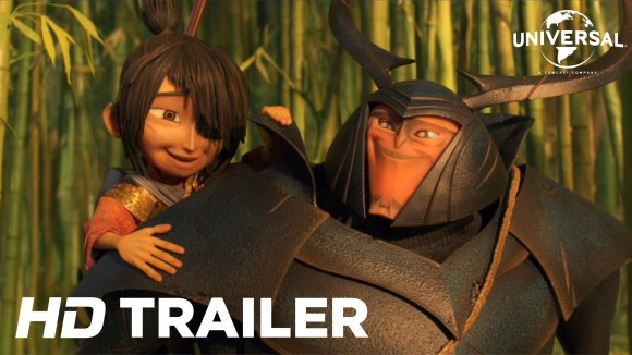 Kubo and the Two Strings - Laatste trailer