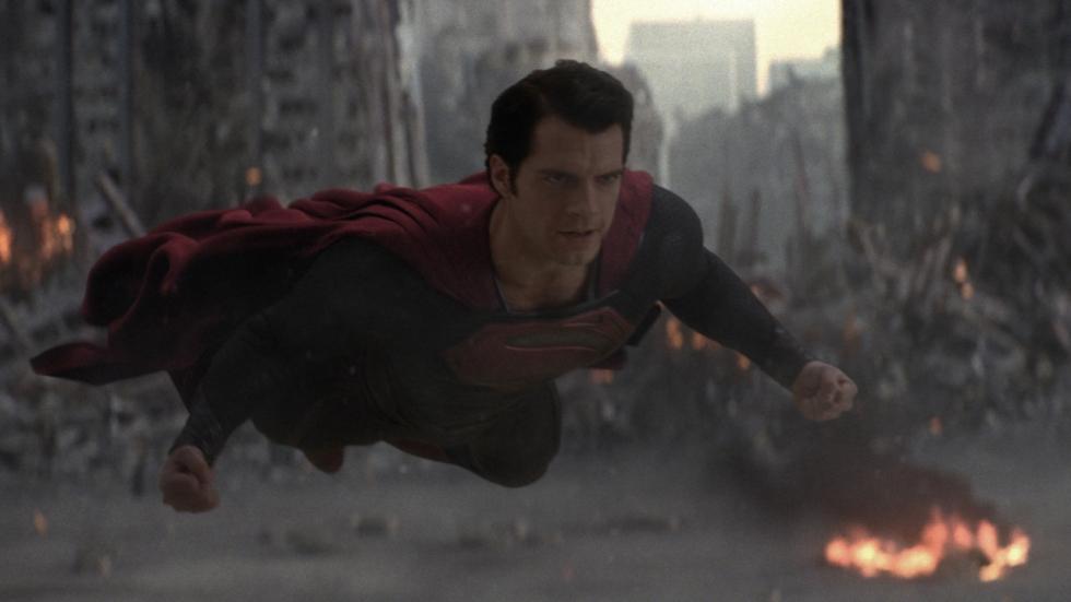 Verhelderende openingsscène voor 'Batman v Superman: Dawn of Justice'