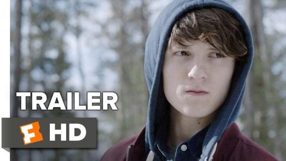 Edge of Winter - Officail Trailer 1