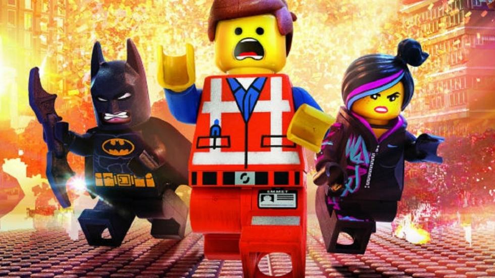 Nieuwe scenarist ingehuurd voor 'The LEGO Movie Sequel'