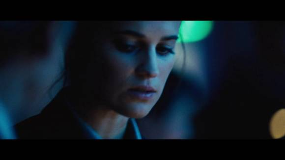 Jason Bourne - Clip: Heather Calls Bourne
