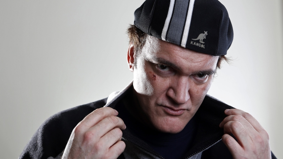 Quentin Tarantino over zijn naderende pensioen