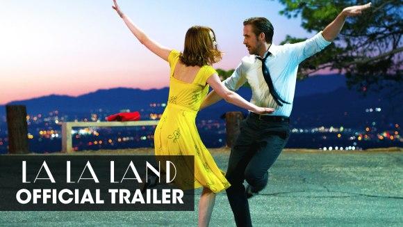La La Land - Official Teaser Trailer
