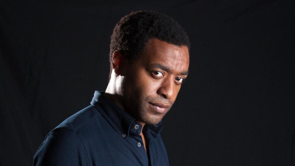Chiwetel Ejiofor speelt Petrus in 'Mary Magdalene'