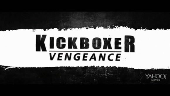 Kickboxer: Vengeance - Theatrical Trailer