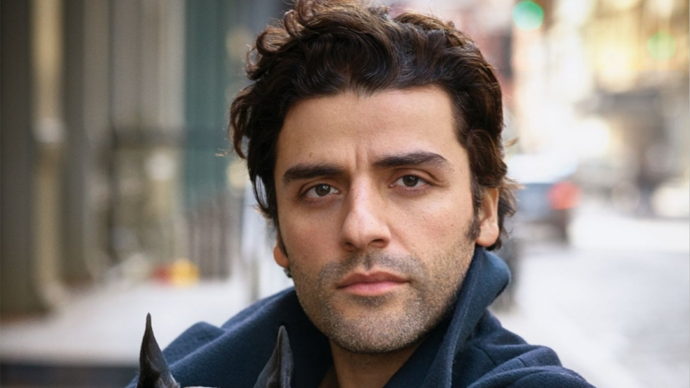 Oscar Isaac gecast in Steven Spielbergs 'The Kidnapping of Edgardo Mortara'