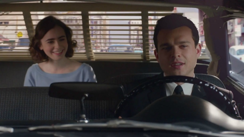 Warren Beatty is miljardair Howard Hughes in trailer 'Rules Don't Apply'