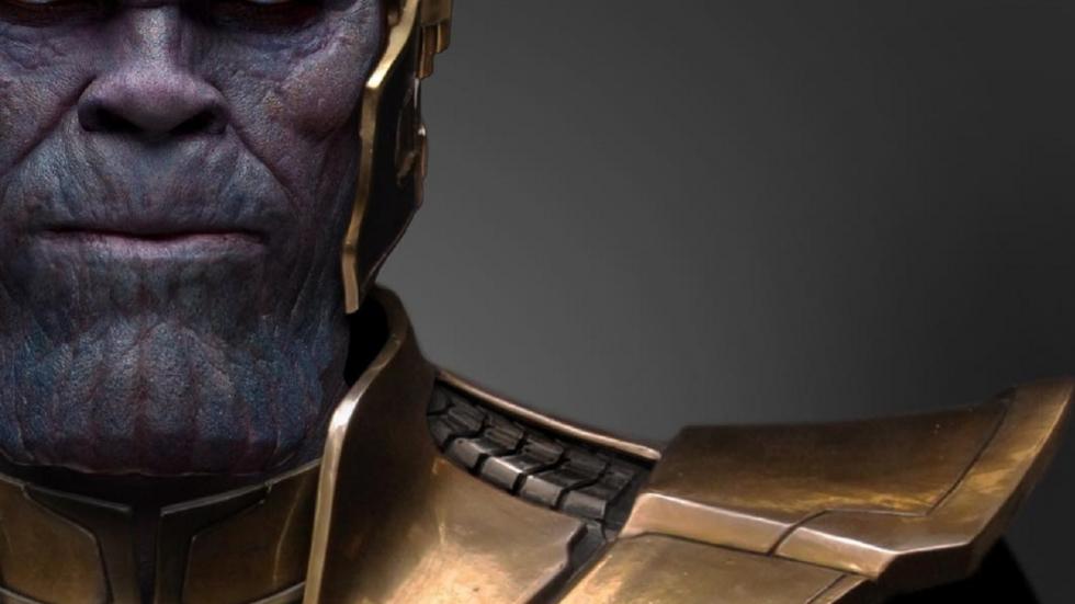 Nieuwe blik op originele Thanos uit 'The Avengers'