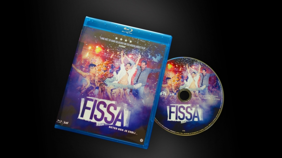 Blu-Ray Review: Fissa