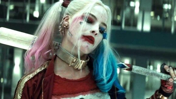 Suicide Squad: Trailer - Harley Quinn