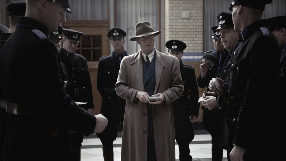 Eerste trailer van WOII-film 'Riphagen'