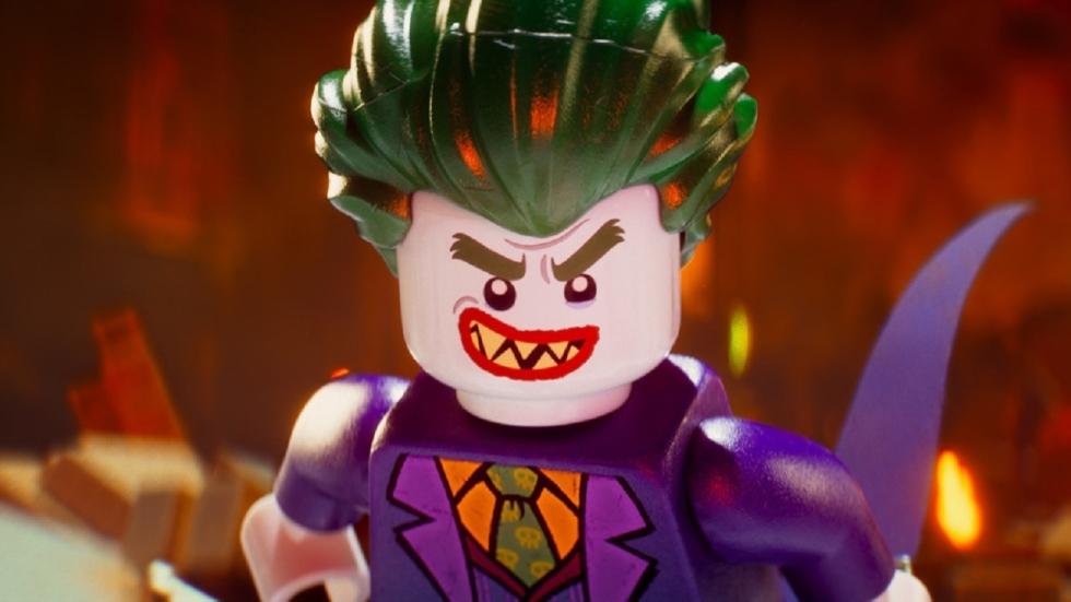 The Joker & Robin uit 'The LEGO Batman Movie' onthuld