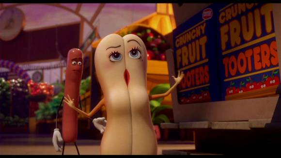 Sausage Party - Red Band Trailer 2