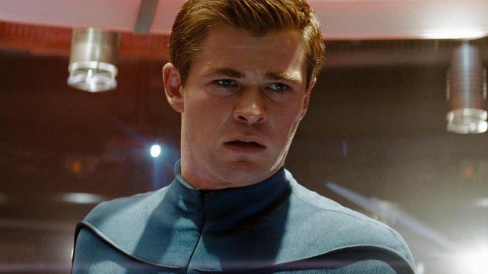 SDCC2016: 'Star Trek 4' heeft beste verhaal rebootreeks