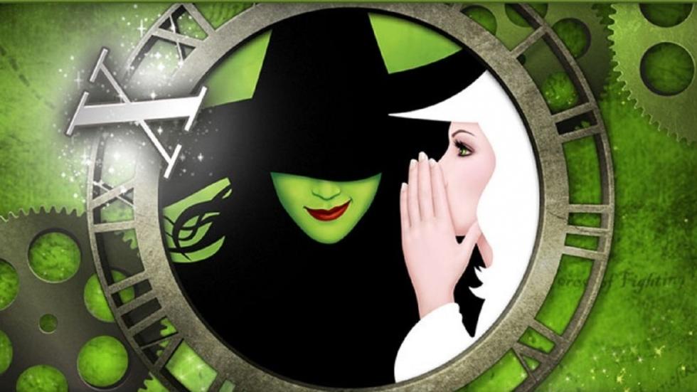 Musical-verfilming 'Wicked' bevat minstens vier nieuwe liedjes