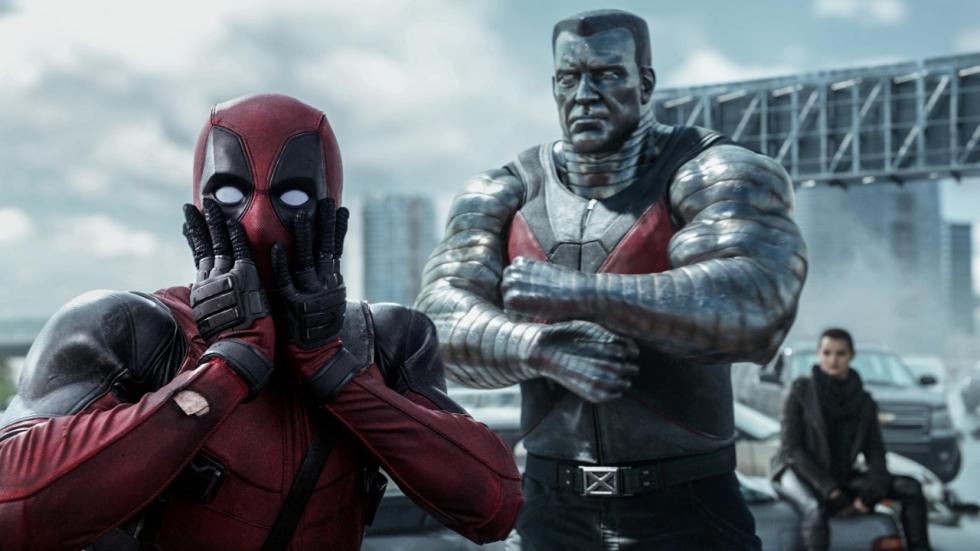 SDCC2016: Coole nieuwe poster 'Deadpool'