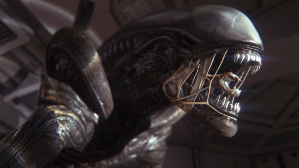 SDCC2016: Sigourney Weaver over 'Alien 5'