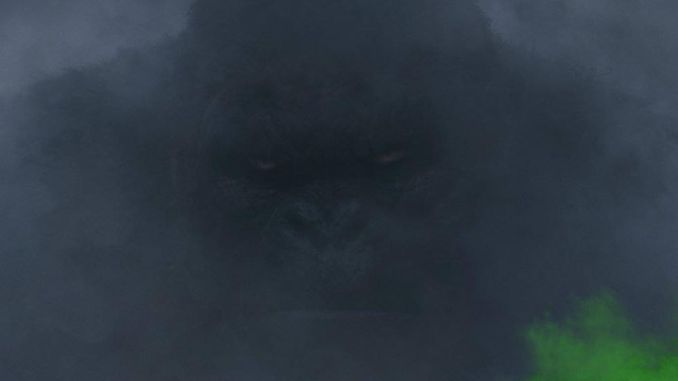 SDCC2016: Eerste trailer 'Kong: Skull Island'