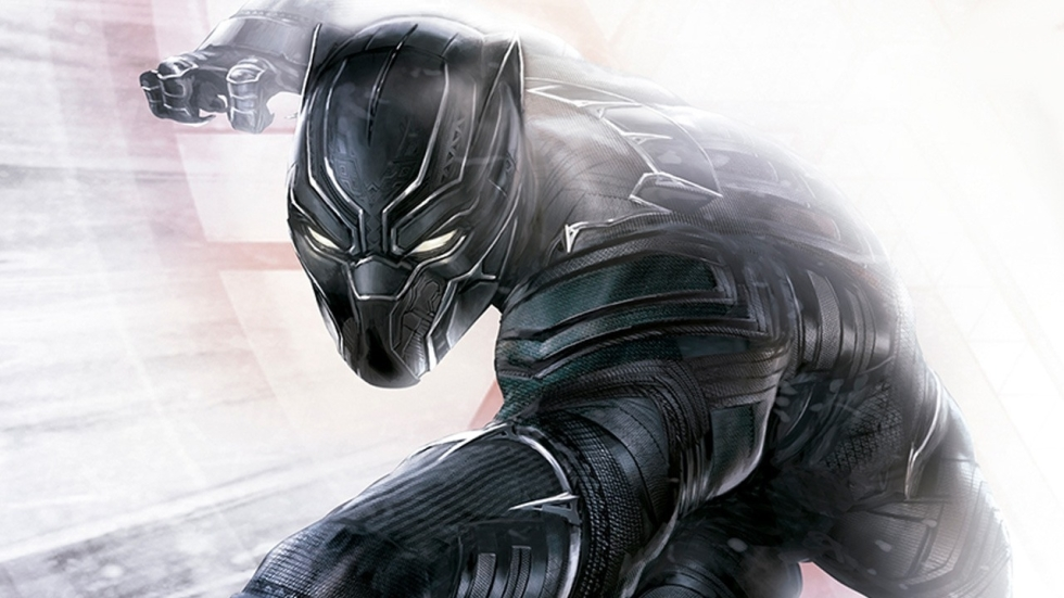 SDCC2016: Cast bevestigd van Marvels 'Black Panther'
