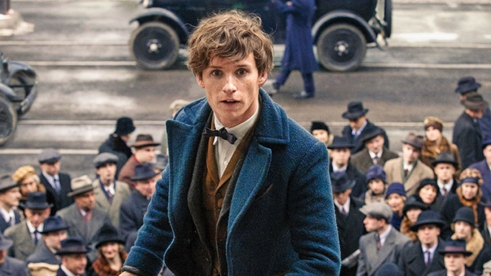 SDCC2016: Gloednieuwe trailer Harry Potter spin-off 'Fantastic Beasts'