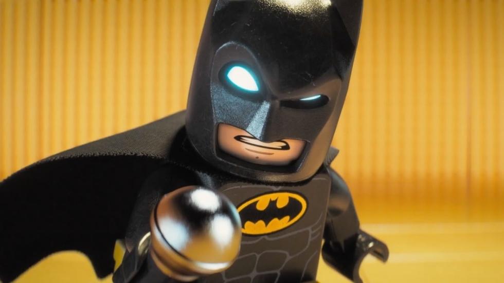 SDCC2016: Onesheet 'The Lego Batman Movie'