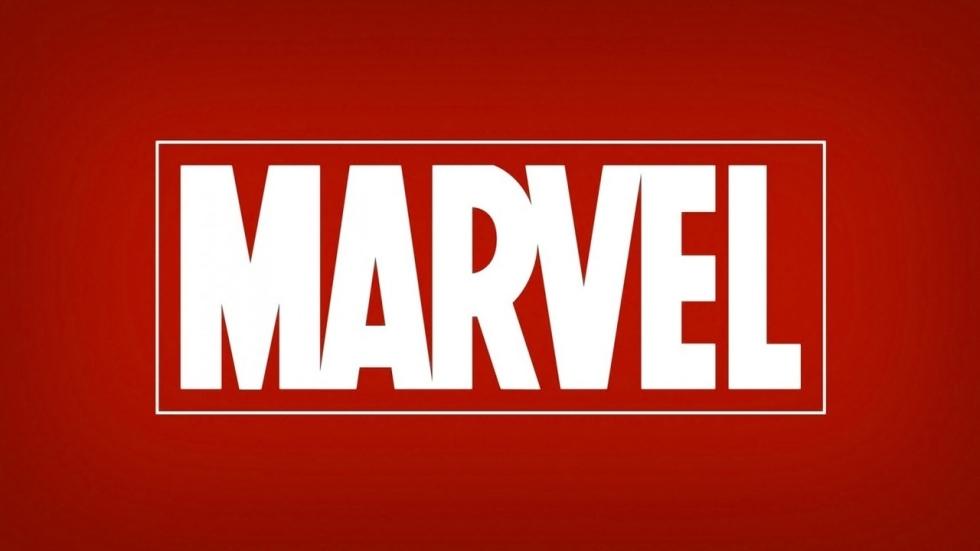 SDCC2016: Nieuwe Marvel-logo onthuld