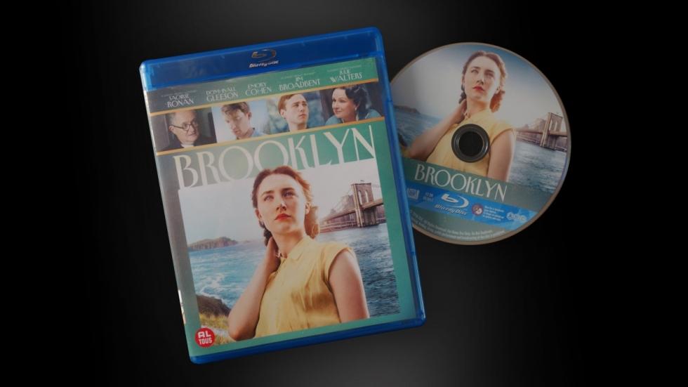 Blu-Ray Review: Brooklyn