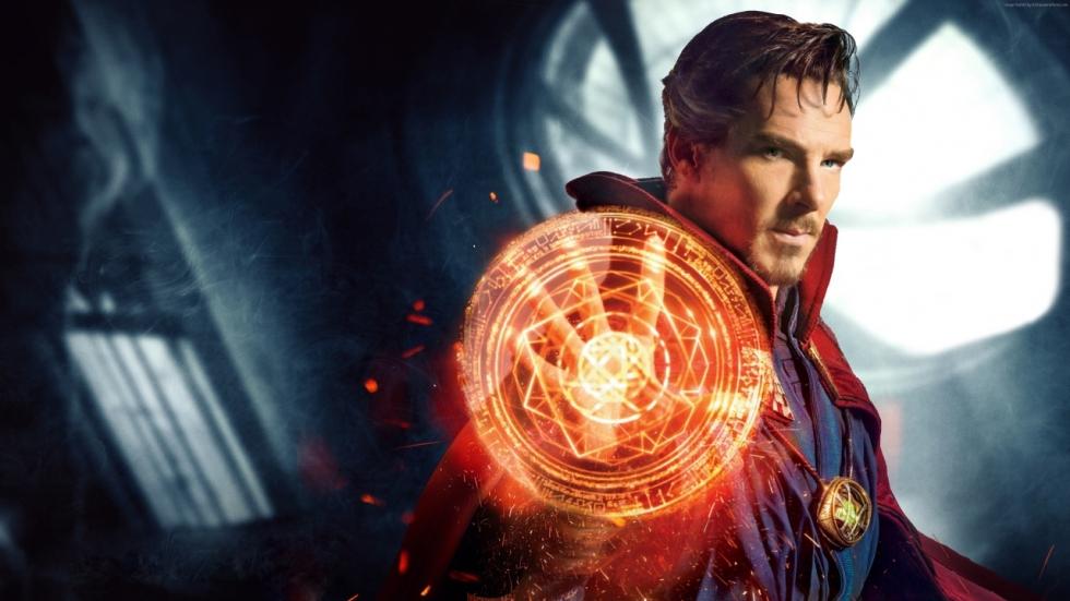 SDCC2016: Nieuwe trailer 'Doctor Strange'!