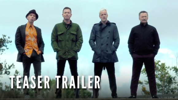 T2: Trainspotting - Teaser Trailer